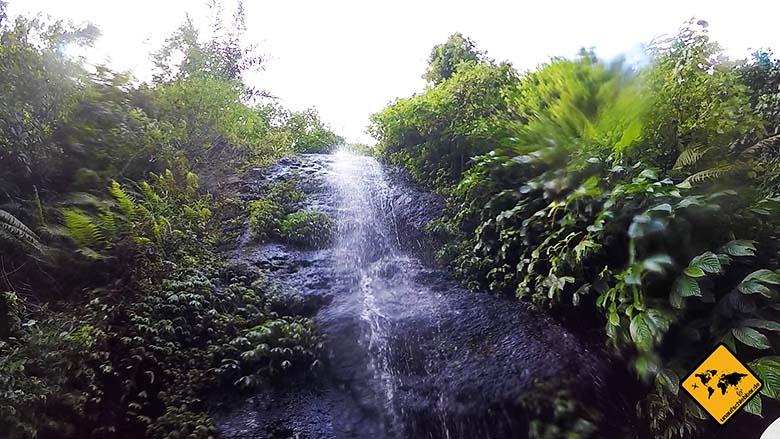 Bali Sehenswürdigkeiten top 10 Ayung Fluss