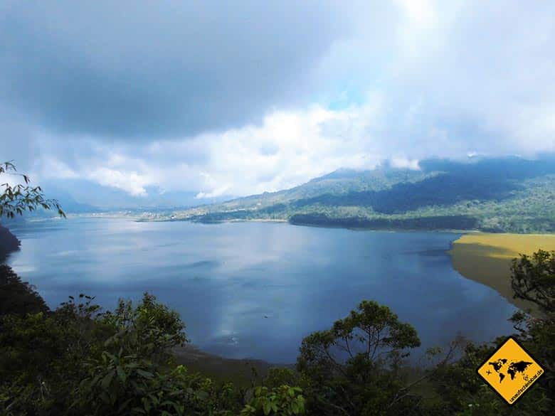 Bali Sehenswürdigkeiten top 10 Danau Buyan