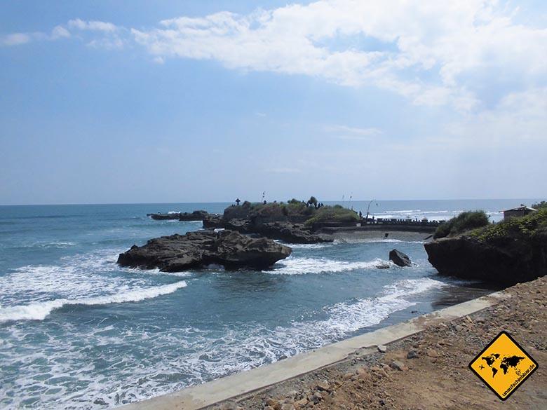 Bali Sehenswürdigkeiten top 10 Pura Gede Luhur Batu Ngaus