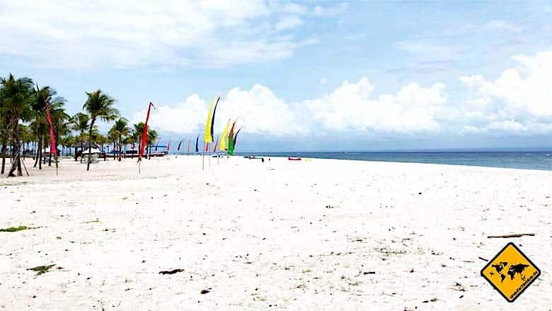 Bali Tagesausflüge Lighthouse Beach Nusa Lembongan