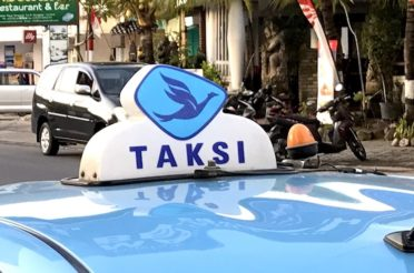 Bali Taxi – Kosten für den Bali Transport, Blue Bird & Co.