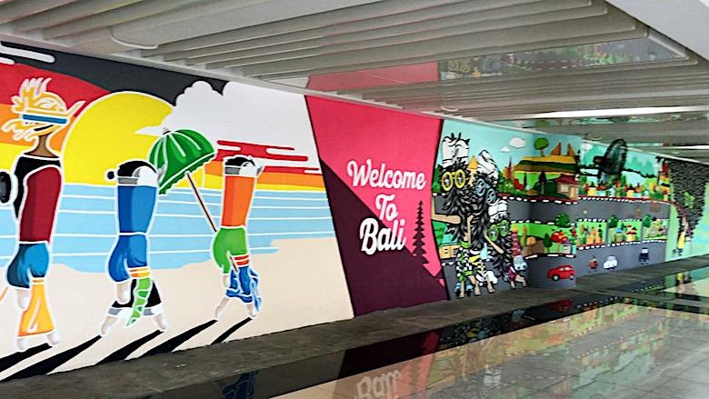 Bali Taxi Flughafen