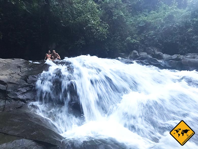 Bali Tipps Goa Rang Reng Waterfall