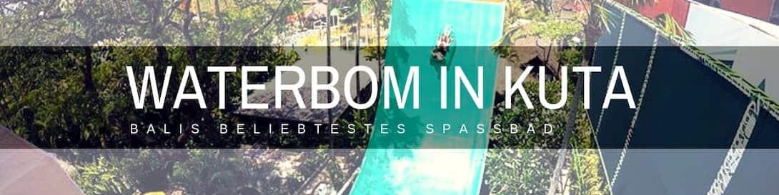 Bali Waterbom