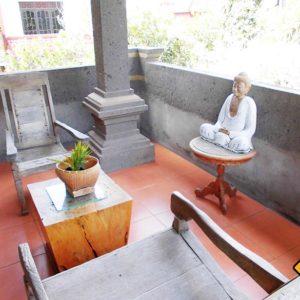 Balinesische Unterkünfte laden zu Ruhe und Gelassenheit ein