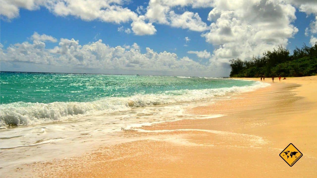 Barbedos Karibik