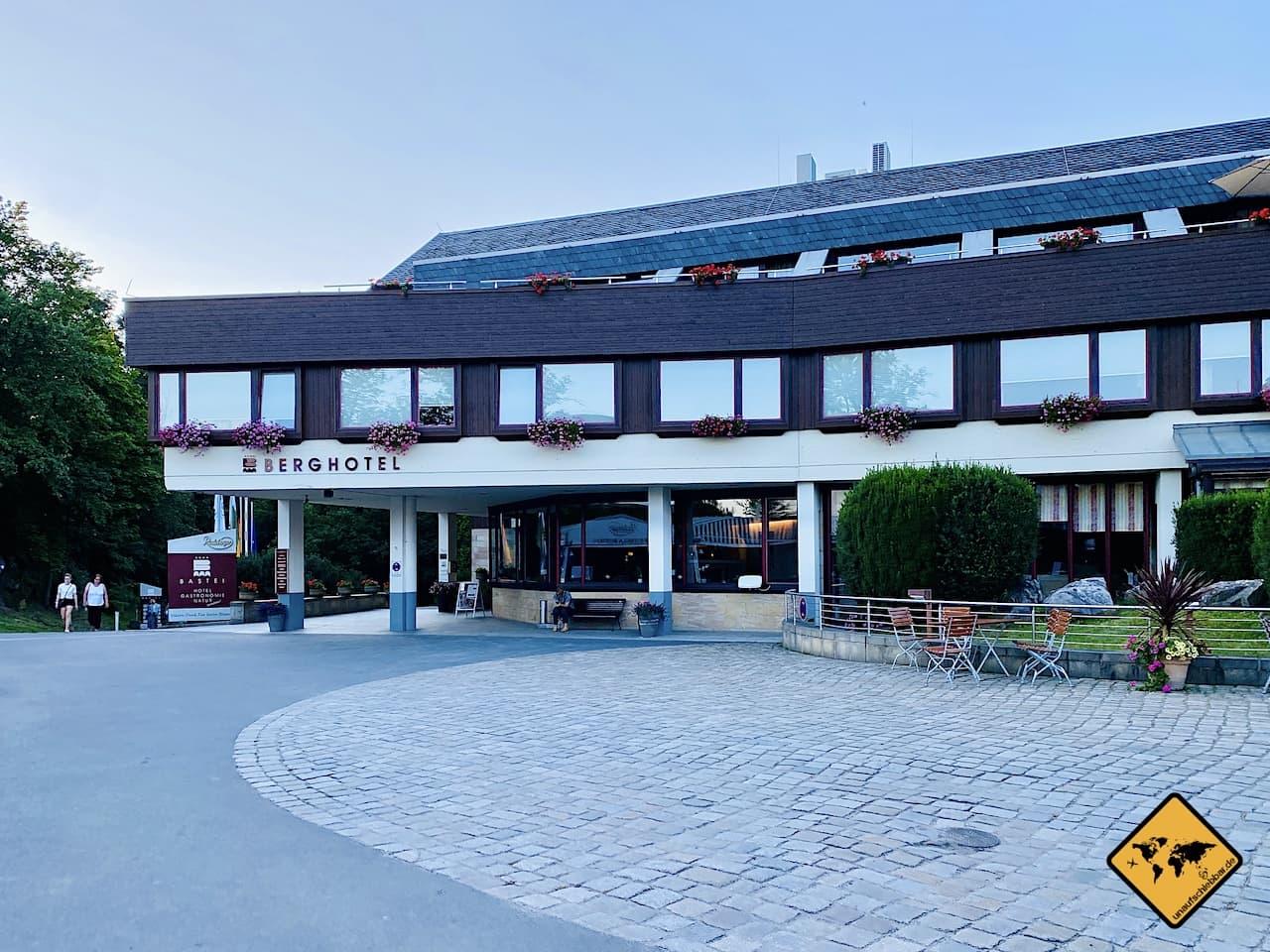 Bastei Berghotel