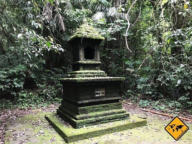 Batukaru Temple Mystik