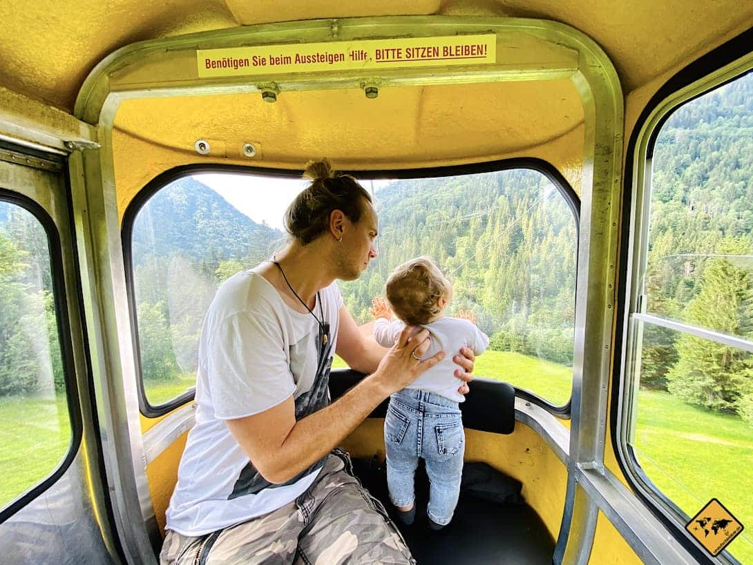 Bergbahn Hochgrat Erfahrungen
