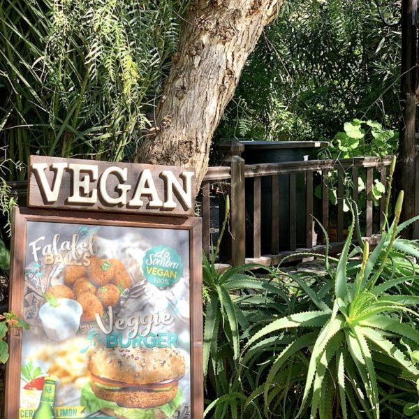 Betancuria Fuerteventura veganes Restaurant