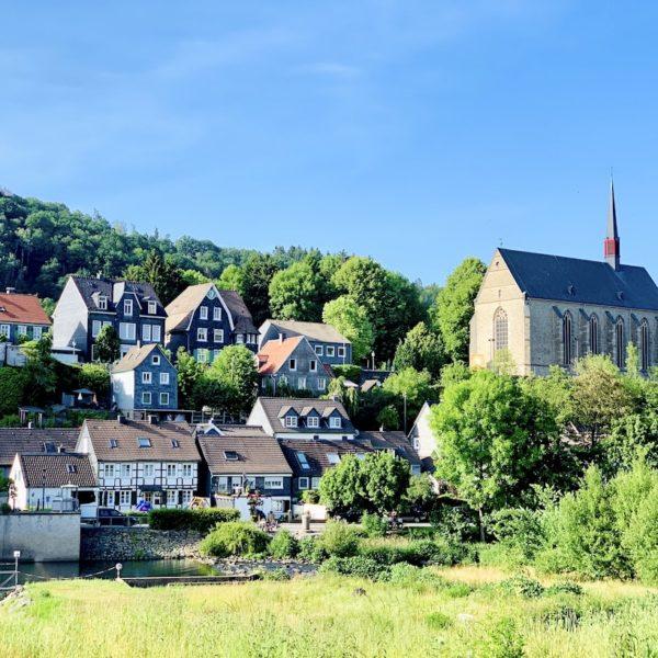 Beyenburg Wuppertal Sehenswürdigkeiten