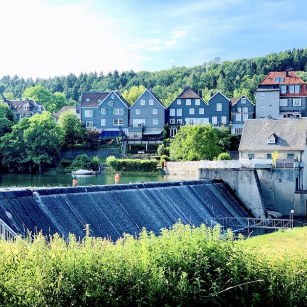 Beyenburger Stausee Wuppertal