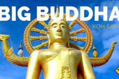 Big Buddha Koh Samui – 5 Tipps für deinen Besuch des Wat Phra Yai