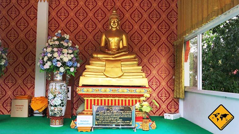 Big Buddha Pattaya Tempel