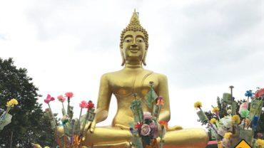Big Buddha Pattaya – Warum du dort unbedingt hin solltest
