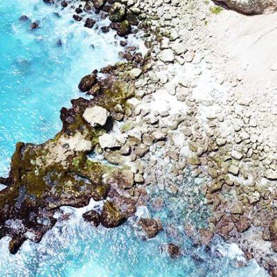 Blue Lagoon Ceningan Eindrücke