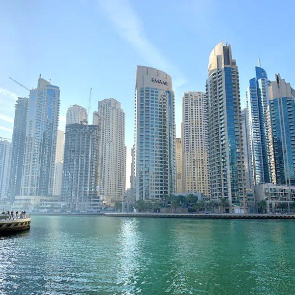 Bootstour Dubai Marina