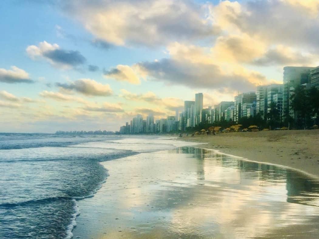 Brasilien remote arbeiten