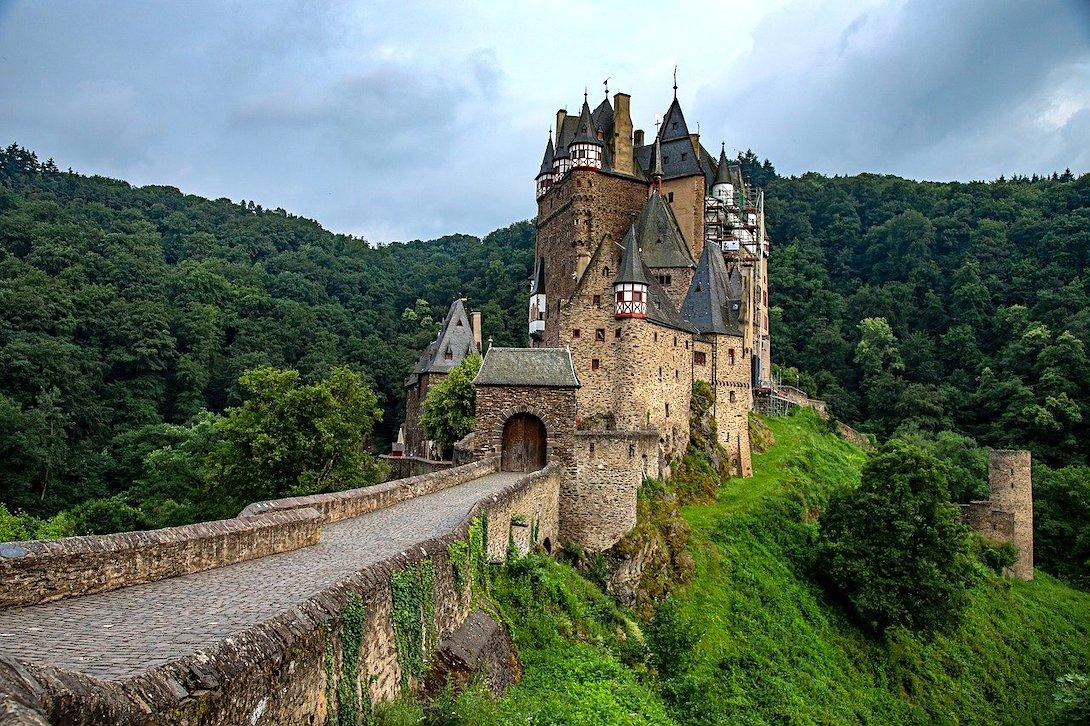 Burg Eltz Deutschland Reisetipps