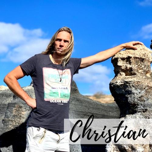 Christian unaufschiebbar