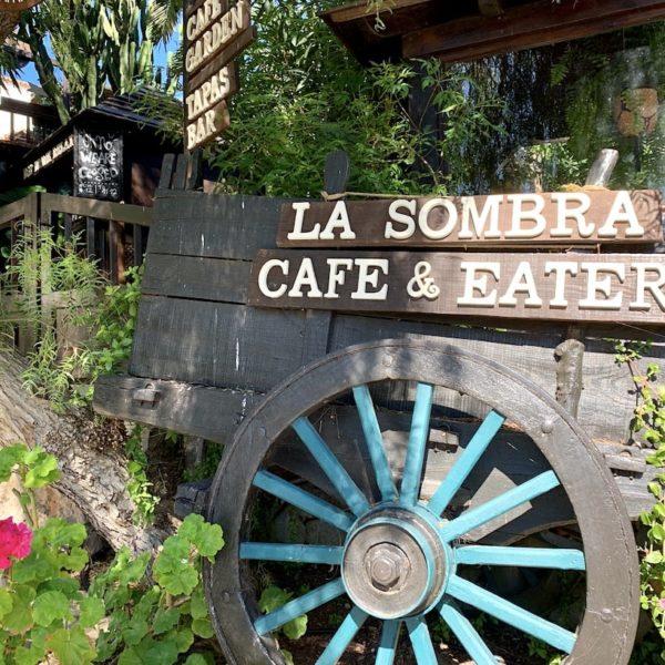 Café Betancuria Fuerteventura