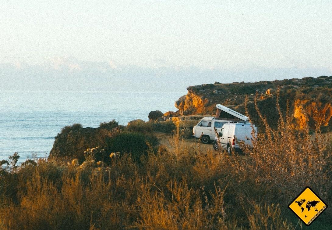 Camping Insel Krk Kroatien