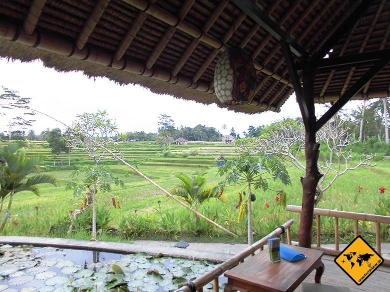 Campuhan Ridge Walk Ubud Karsa Kafe