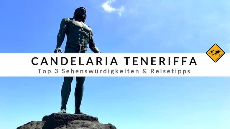Candelaria Teneriffa