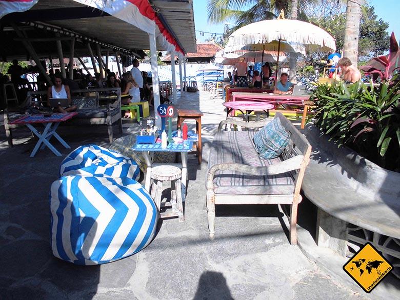 Canggu Bali Coworking Olds Man