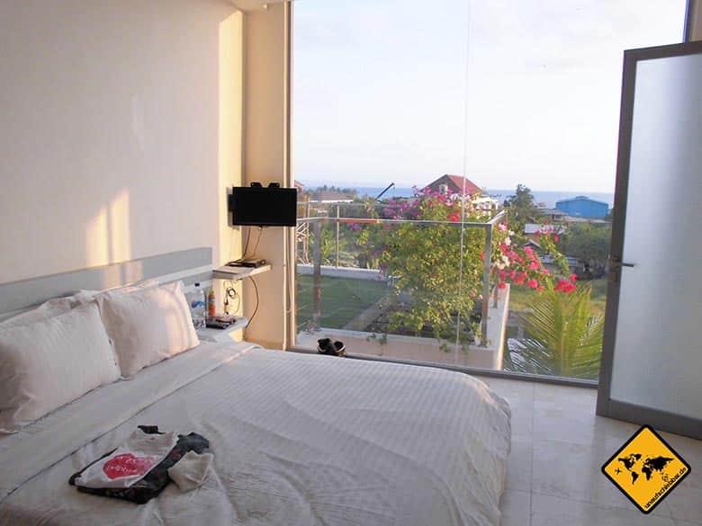 Canggu Bali günstige Wohnungen Airbnb