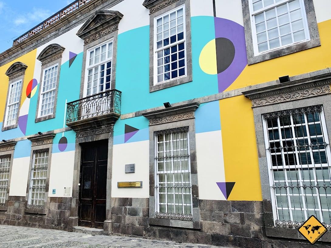 Centro Atlántico de Arte Moderno Las Palmas