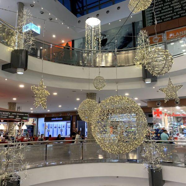 Centro Comercial Las Rotondas Puerto del Rosario