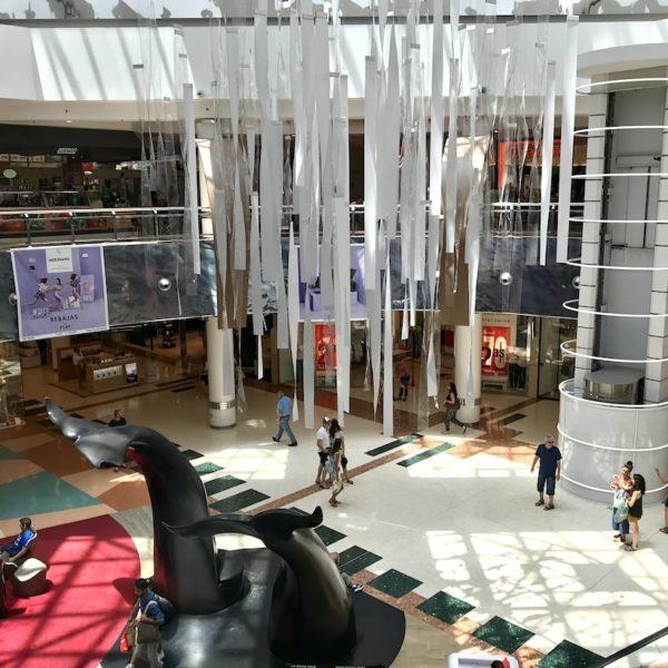 Centro Comercial Meridiano Santa Cruz de Tenerife
