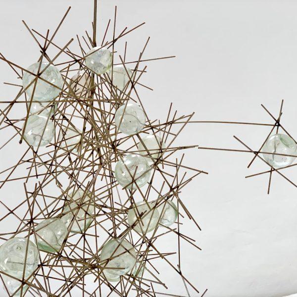 César Manrique Lanzarote Jardín de Cactus Kunst