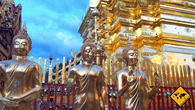 Chiang Mai Ausflüge Guide