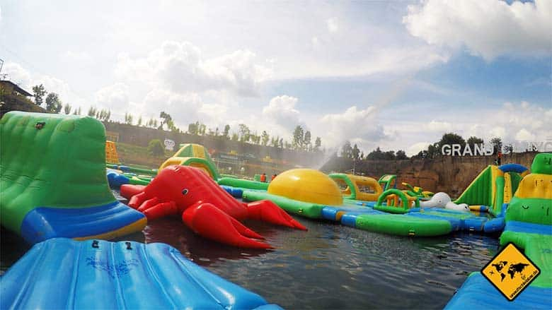Chiang Mai Grand Canyon Waterpark