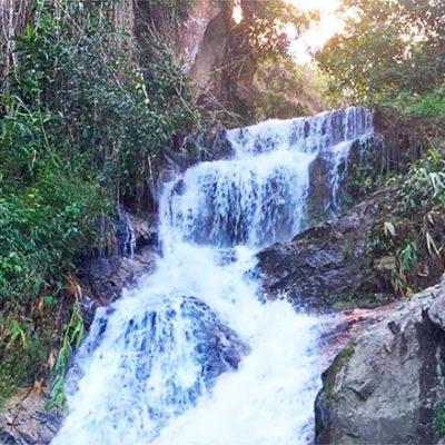 Chiang Mai Sehenswürdigkeiten Huay Kaew Waterfall