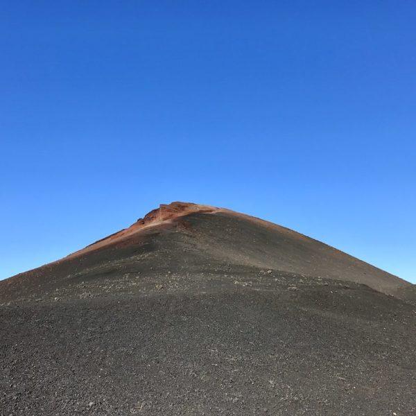 Chinyero Vulkan Teneriffa