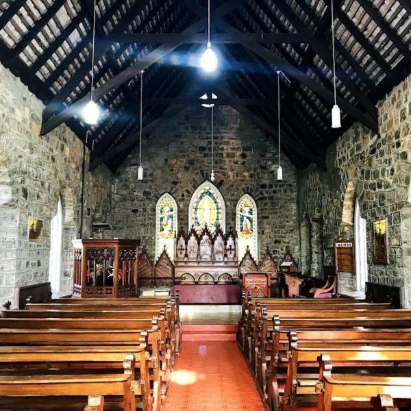 Christ Church Warleigh Hatton