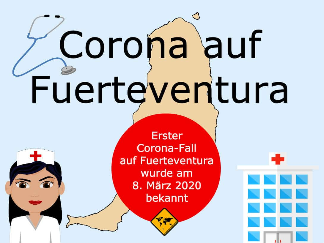 Corona Fuerteventura