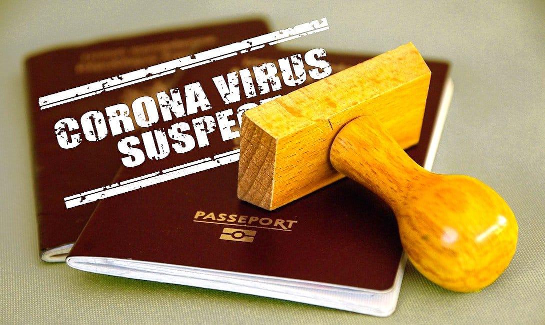 Corona Indonesien Einreiseverbote