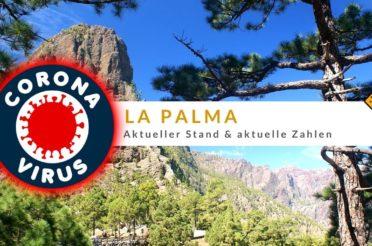 Corona Virus auf La Palma [Covid-19] – aktueller Stand & Hinweise