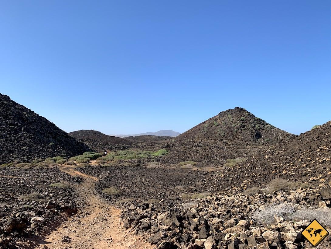 Corralejo Ausflug Isla de Lobos