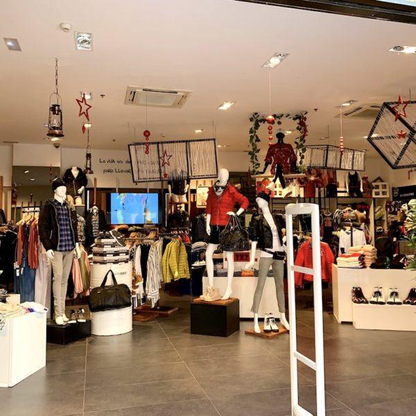 Corralejo EinkaufszentrumCentro Comercial El Campanario