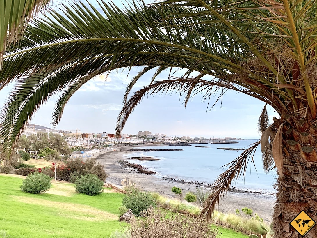 Costa Adeje Playa de Fañabé