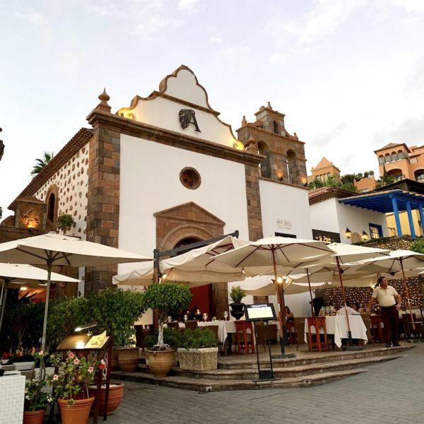 Costa Adeje Restaurants ausgehen