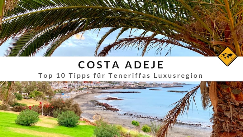 Costa Adeje Teneriffa