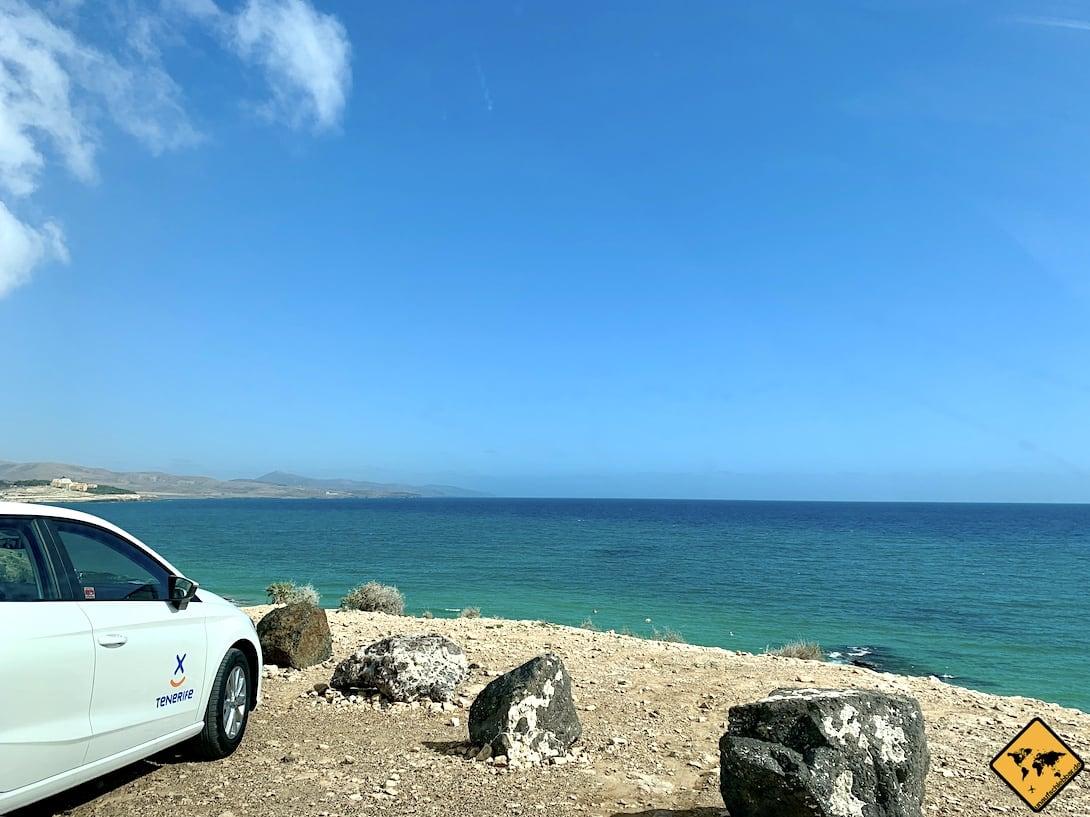 Costa Calma Anreise