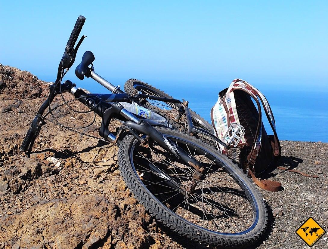 Costa Calma Fahrradverleih
