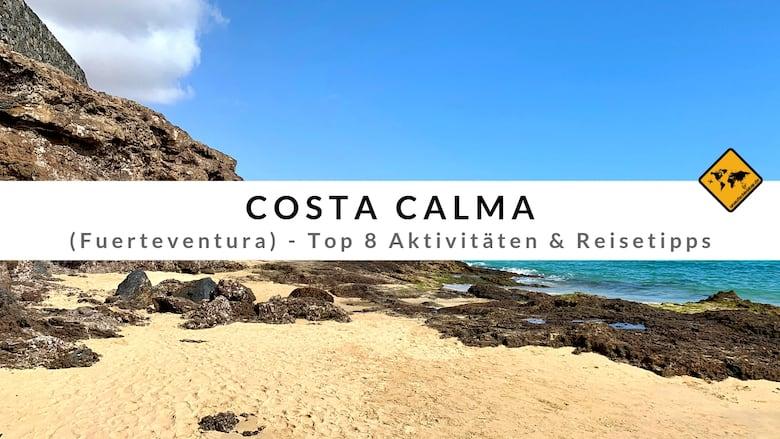 Costa Calma Fuerteventura